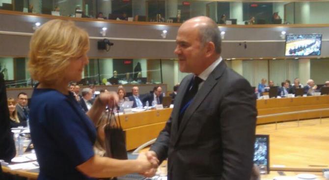 България пое председателството на Съвета на ЕС по заетост и социалната политика