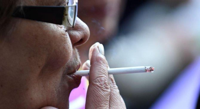 Държавата затяга контрола върху забраната за пушене на закрито