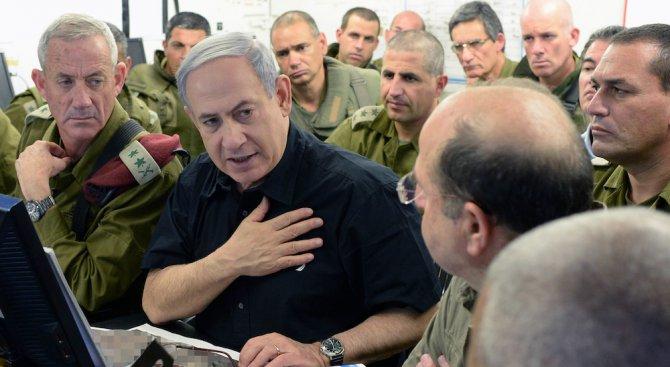 Израелският премиер: Очаквам много страни да последват САЩ за Ерусалим