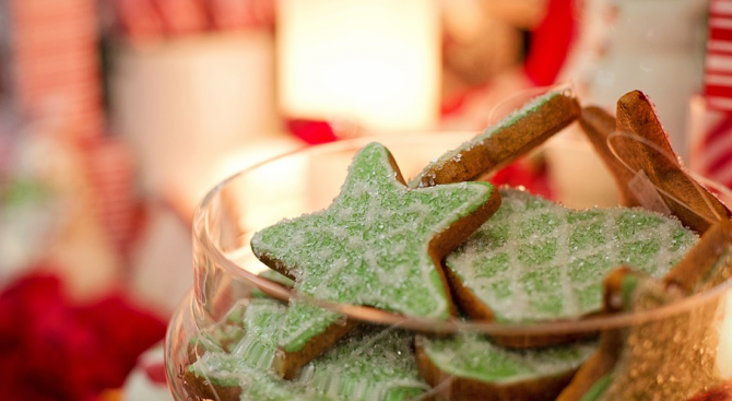 Математици изведоха формула за идеалната Коледа