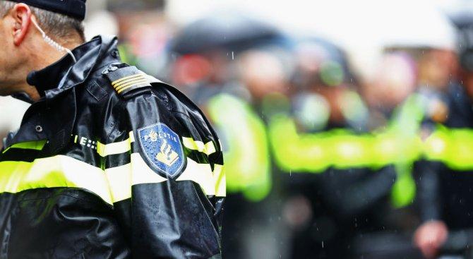 Палестинец в Амстердам извика Аллаху Акбар и нападна еврейски ресторант (видео)