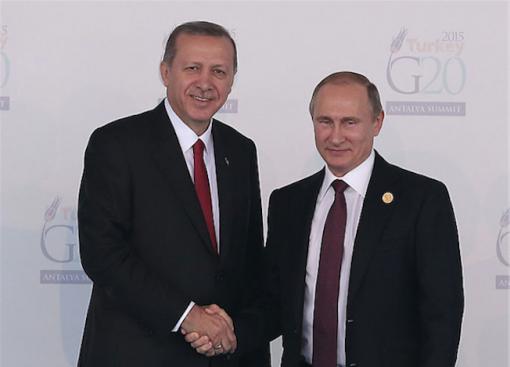 Путин и Ердоган: Решението на Тръмп за Йерусалим ще се отрази отрицателно на региона