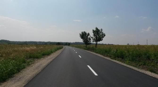 """АПИ съветва: Шофьорите да се движат внимателно при пътен възел """"Кочериново"""""""