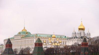 Кремъл: Без скандали на президентския вот напролет
