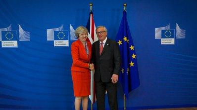 Лондон: Гарантираме правата на 4 млн. европейци след Брекзит