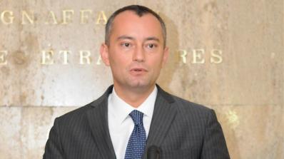 Николай Младенов: Има риск от ескалация на насилието в Близкия Изток