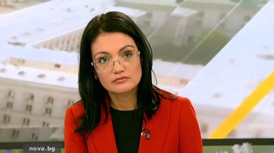 Ася Петрова: Над 340 хиляди са регистрираните оръжия у нас (видео)