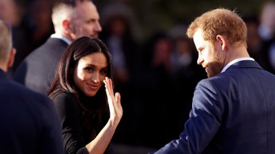 Меган Маркъл ще празнува Коледа с кралското семейство