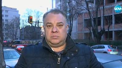 Мирослав Ненков: Мораториумът е остро решение, но правилно (видео)