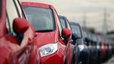 С 55% са се увеличили продажбите на нови коли в България