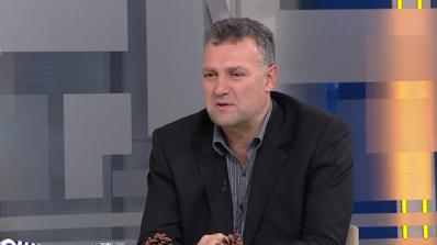 Валентин Николов: Няма как да подобрим качеството на водата, ако не вложим повече средства
