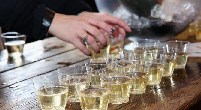 Британски учени доказаха: Алкохолът предпазва от грип!