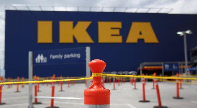 IKEA е скрила данъци за €1 млрд. и ядоса ЕК