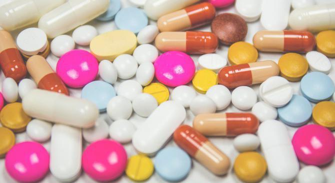 Лекарите ще печатат таблетките си с принтер