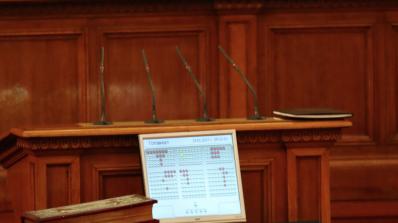 72 закона е приело НС от началото на мандата си