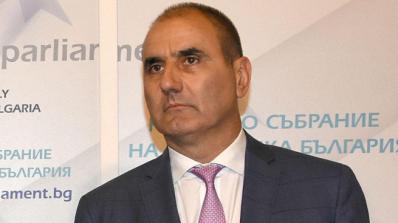 Цветан Цветанов: Ще предложим отмяна на Параграф 6 от Закона за бюджета на НЗОК