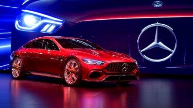 Linkin Park ни кара да харесваме Mercedes-AMG още повече (видео)