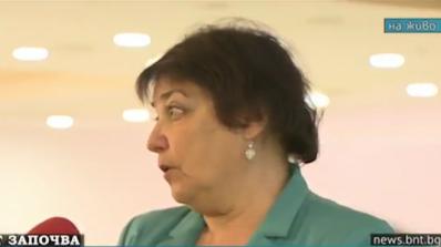 Лорита Радева: В бюджета за догодина има 480 млн. лв. за чист въздух в София