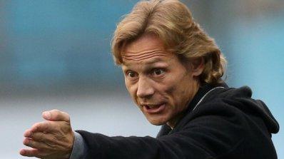 Ростов си намери треньор и той не е Мъри