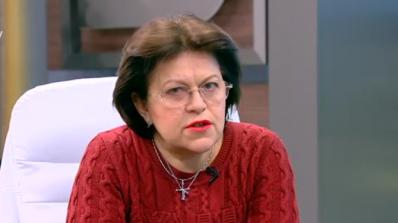 Татяна Дончева: Мораториумът върху лекарствата показва дилетантския начин на управление