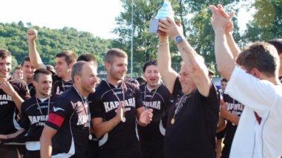 Треньорът на Кариана пред Sportal.bg: Амбицията на собственика ме доведе в Ерден, плановете му са го