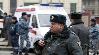 В Дагестан ликвидираха брата на терористка, самовзривила се в метрото на Москва през 2010 г.