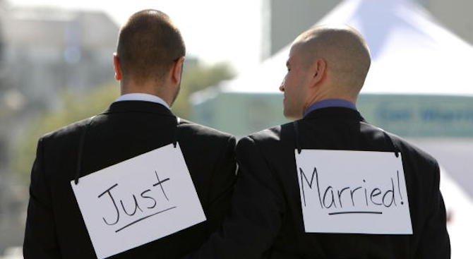 ВМРО: Международни лобита натискат България да узакони конвенция за еднополови бракове