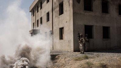 Атентатор камикадзе се взриви край националната разузнавателна агенция в Кабул