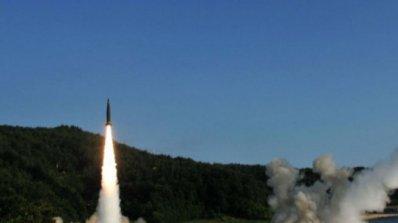 Израел отвърна на ракетно нападение от ивицата Газа