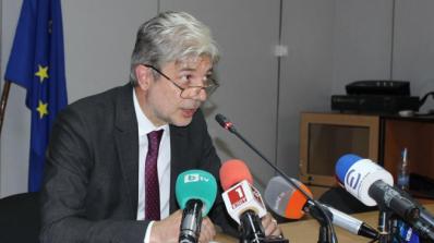 """Министър Димов: Хотели и ресторанти няма да се строят в Национален парк """"Пирин"""""""