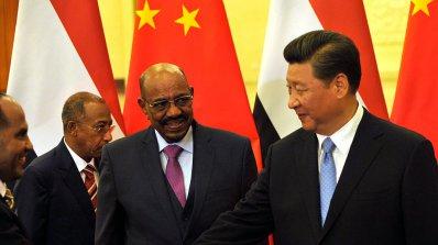 Суданският президент обяви извънредно положение в два щата