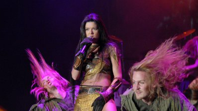 Украинска певица: Ние сме по-древен народ от египтяните