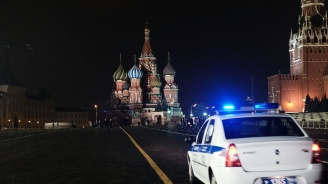 Американец арестуван в Москва за шпионаж