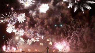 Самоа посрещна първа Нова година