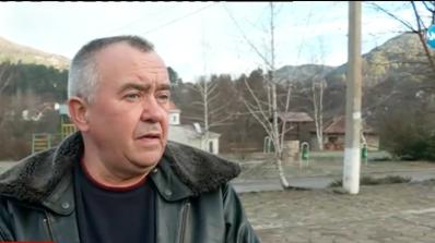 Кметът на Луково разкри кога издирваният Росен е напуснал вилата си (видео)