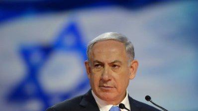 Нетаняху призова за разформироване на агенцията на ООН за палестинските бежанци