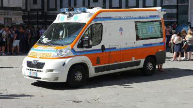 Шестима души загинаха в тежка катастрофа в Северна Италия