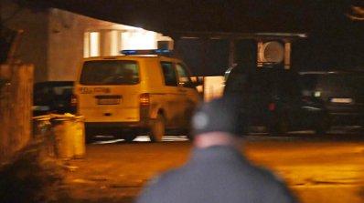 Трето денонощие издирват жестокия убиец Росен Ангелов