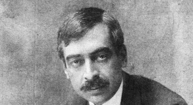 140 години от рождението на Пейо Яворов