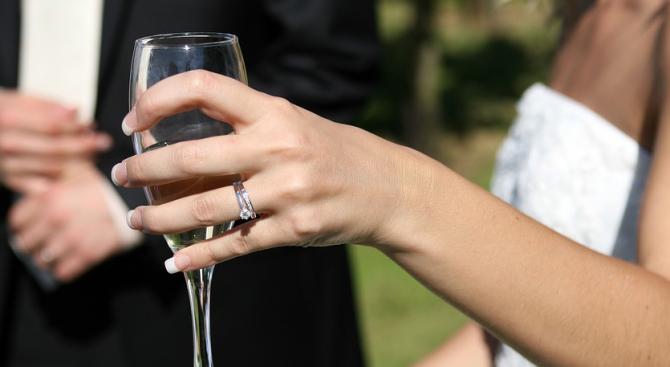 """8 двойки ще си кажат """"Да"""" на 18.08.2018 г. в Пазарджик"""