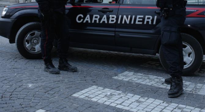 Арестуваха 200 души при антимафиотска операция в Италия и Германия