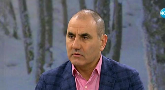 Цветан Цветанов: Петър Христов не беше бизнесмен на ГЕРБ (видео)