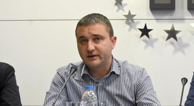 Горанов: Кандидатстваме за чакалнята за еврозоната до края на юни