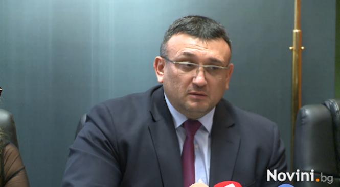 Младен Маринов: Росен Ангелов е бил изобретателен (видео)