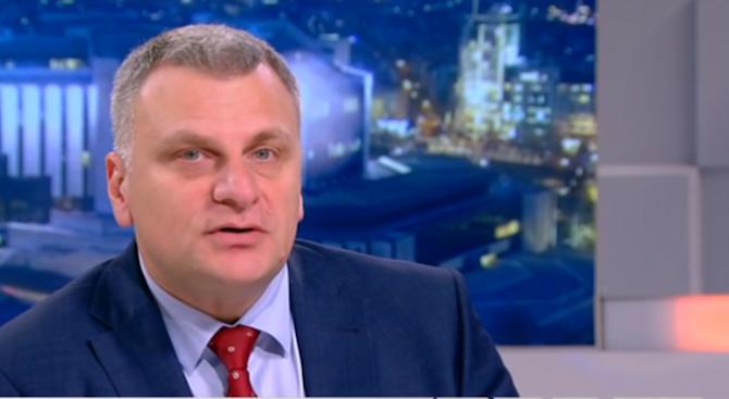 Петър Курумбашев: В клипа за председателството ни има културна разлика не сексуален тормоз