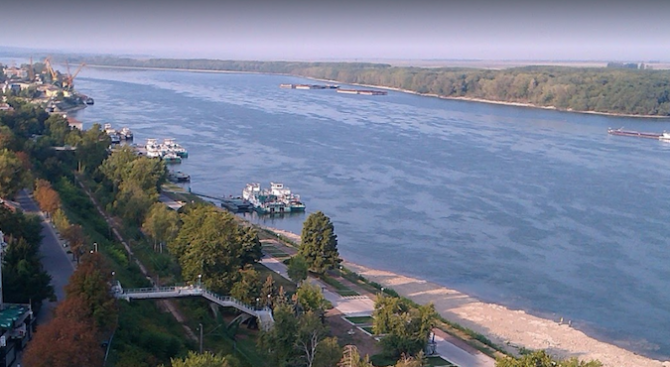 """Пристанище """"Пристис"""" в Русе е отдадено на концесия за 35 години"""