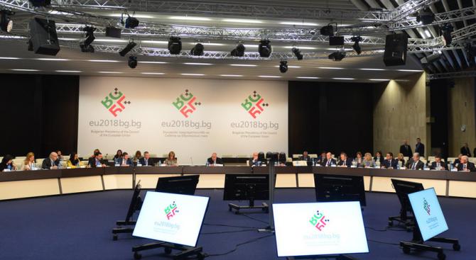 Започва първото българско европредседателство