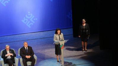 Цвета Караянчева: България ще бъде успешен ротационен председател на Съвета на ЕС (видео)