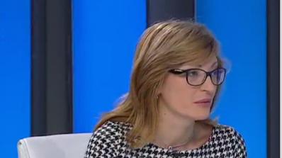 Екатерина Захариева: Председателството не е фанфари, а много работа