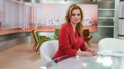 Нова телевизия с официална информация за трансфера на Аделина Радева